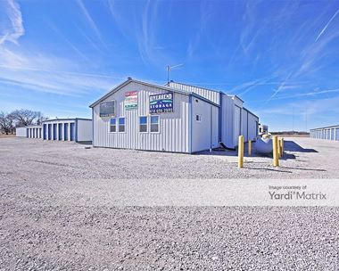 Storage Units for Rent available at 3899 Blackburn Road, Edwardsville, IL 62025 Photo Gallery 1