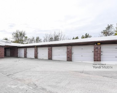 Storage Units for Rent available at 2911 G Street, Omaha, NE 68107 Photo Gallery 1
