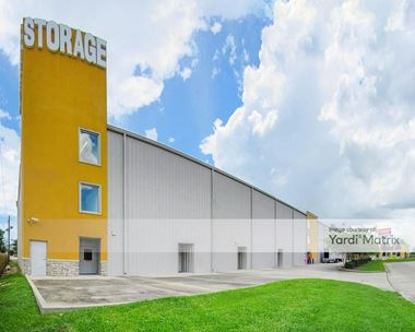 Storage Units for Rent available at 7831 Capital Court, Baton Rouge, LA 70810 Photo Gallery 1