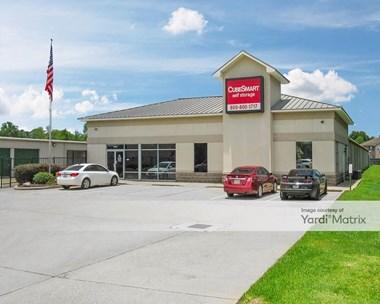 Storage Units for Rent available at 8566 Siegen Lane, Baton Rouge, LA 70810 Photo Gallery 1