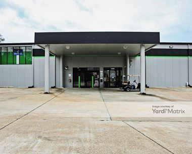 Storage Units for Rent available at 5491 Plaza Drive, Flowood, MS 39232 Photo Gallery 1