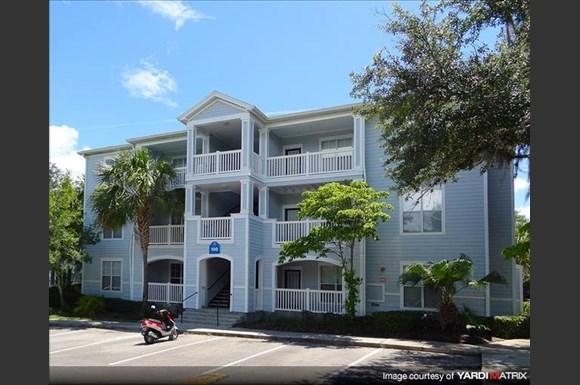 Phoenix Apartments Gainesville Fl