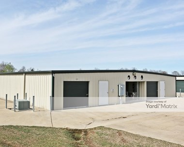 Storage Units for Rent available at 2195 Highway 51, Madison, MS 39110 Photo Gallery 1