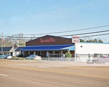 Storage Units for Rent available at 5670 South Highway 55, Byram, MS 39272 Photo Gallery 1