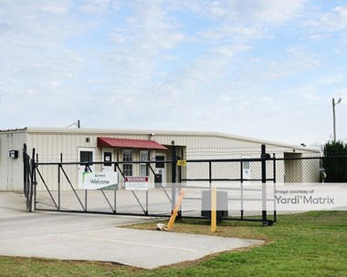 Storage Units for Rent available at 1661 West Government Cove, Brandon, MS 39042 Photo Gallery 1