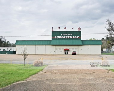 Storage Units for Rent available at 5210 West Highway 80, Jackson, MS 39209 Photo Gallery 1