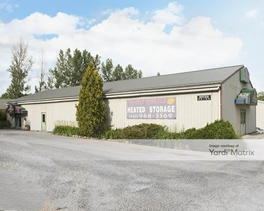 Storage Units for Rent available at 9675 Plank Road, Montville, OH 44064 Photo Gallery 1
