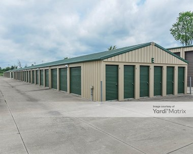 Storage Units for Rent available at 550 South Main Street, Oberlin, OH 44074 Photo Gallery 1