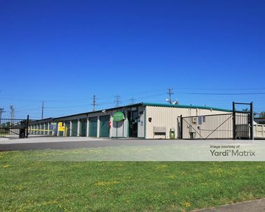 Storage Units for Rent available at 36155 Reading Avenue, Willoughby, OH 44094 Photo Gallery 1