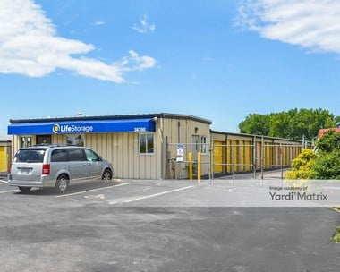 Storage Units for Rent available at 38390 Chester Road, Avon, OH 44011 Photo Gallery 1