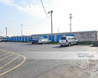 Storage Units for Rent available at 6750 Brookpark Road, Cleveland, OH 44129 Photo Gallery 1