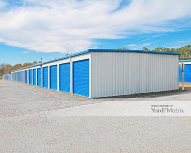 Storage Units for Rent available at 2445 State Route 59, Ravenna, OH 44266 Photo Gallery 1