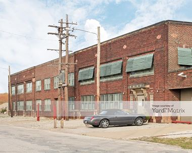 Storage Units for Rent available at 221 East 131st Street, Cleveland, OH 44108 Photo Gallery 1