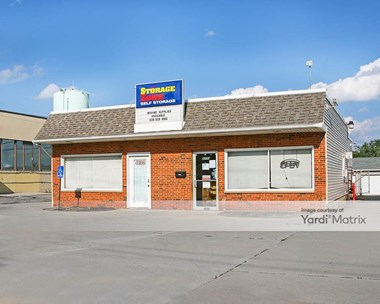 Storage Units for Rent available at 4133 State Road, Cuyahoga Falls, OH 44223 Photo Gallery 1