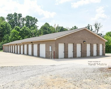 Storage Units for Rent available at 3284 East Waterloo Road, Akron, OH 44312 Photo Gallery 1