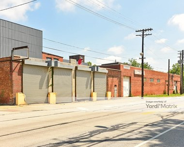 Storage Units for Rent available at 2363 East 69Th Street, Cleveland, OH 44104 Photo Gallery 1