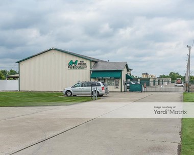 Storage Units for Rent available at 27796 Royalton Road, Columbia Station, OH 44028 Photo Gallery 1