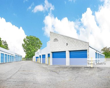 Storage Units for Rent available at 70 West Streetsboro Street, Hudson, OH 44236 Photo Gallery 1