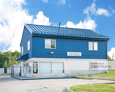 Storage Units for Rent available at 730 West Portage Trail Ext, Akron, OH 44313 Photo Gallery 1