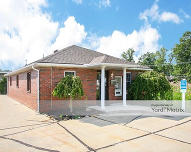 Storage Units for Rent available at 1590 Commerce Drive, Stow, OH 44224 Photo Gallery 1