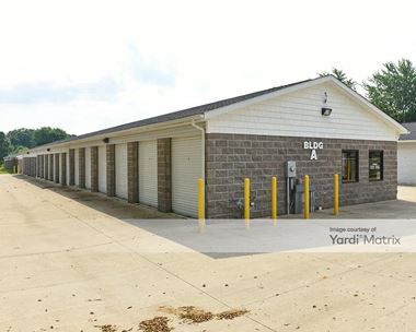 Storage Units for Rent available at 5529 Manchester Road, New Franklin, OH 44319 Photo Gallery 1