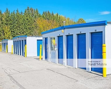 Storage Units for Rent available at 111 Loomis Pkwy, Ravenna, OH 44266 Photo Gallery 1