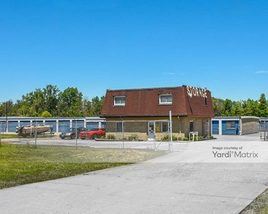 Storage Units for Rent available at 901 Leona Road, Elyria, OH 44035 Photo Gallery 1