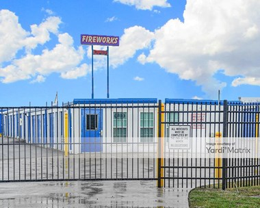 Storage Units for Rent available at 2801 Faircrest Street SW, Canton, OH 44706 Photo Gallery 1