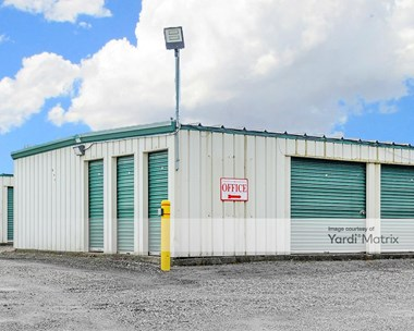 Storage Units for Rent available at 5136 Lincoln Street East, East Canton, OH 44730 Photo Gallery 1
