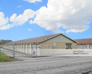 Storage Units for Rent available at 2095 Nave Street SW, Massillon, OH 44646 Photo Gallery 1