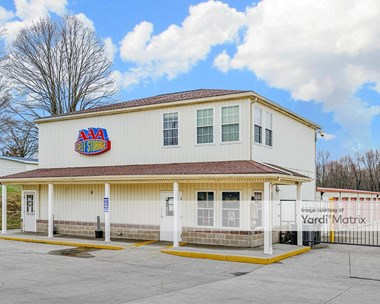 Storage Units for Rent available at 7877 Cleveland Avenue NW, North Canton, OH 44720 Photo Gallery 1
