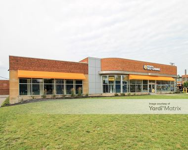 Storage Units for Rent available at 16005 Chagrin Blvd, Shaker Heights, OH 44120 Photo Gallery 1