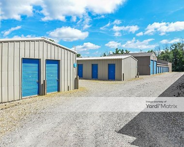 Storage Units for Rent available at 1245 South Cleveland-Massillon Road, Copley, OH 44321 Photo Gallery 1