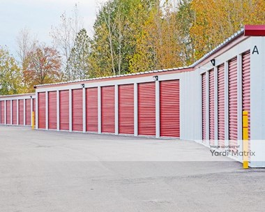 Storage Units for Rent available at 10717 Royalton Road, North Royalton, OH 44133 Photo Gallery 1