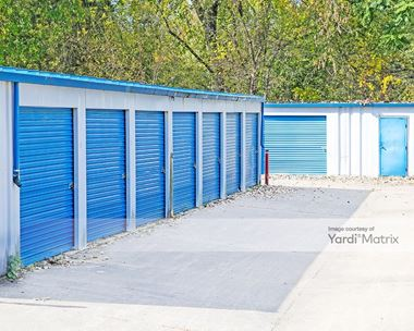 Storage Units for Rent available at 7243 Route 43, Kent, OH 44240 Photo Gallery 1