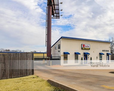 Storage Units for Rent available at 3655 South Tacoma Avenue, Tulsa, OK 74107 Photo Gallery 1