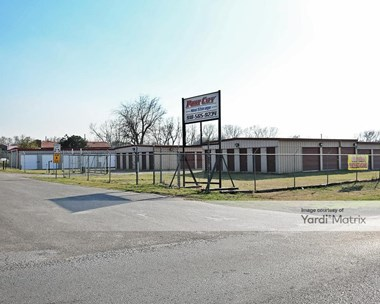 Storage Units for Rent available at 1470 North 171St East Avenue, Tulsa, OK 74116 Photo Gallery 1
