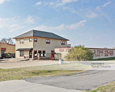 Storage Units for Rent available at 9727 East 11Th Street, Tulsa, OK 74128 Photo Gallery 1