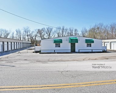 Storage Units for Rent available at 100 East 20Th Street, Okmulgee, OK 74447 Photo Gallery 1