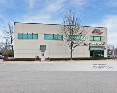 Storage Units for Rent available at 2604 West Kenosha Street, Broken Arrow, OK 74012 Photo Gallery 1