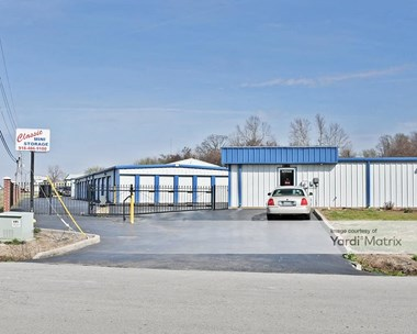 Storage Units for Rent available at 28331 East 131St Street South, Coweta, OK 74429 Photo Gallery 1