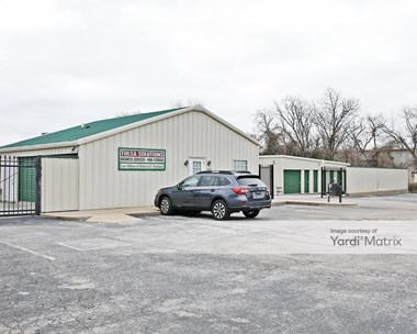 Storage Units for Rent available at 4247 South 76Th East Avenue, Tulsa, OK 74145 Photo Gallery 1