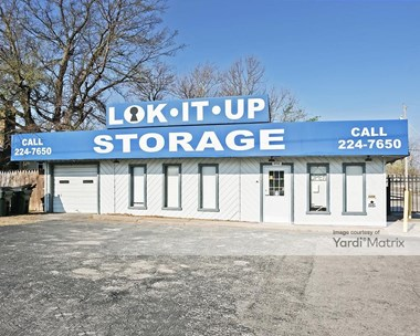 Storage Units for Rent available at 1312 North 9Th Highway 97, Sapulpa, OK 74066 Photo Gallery 1