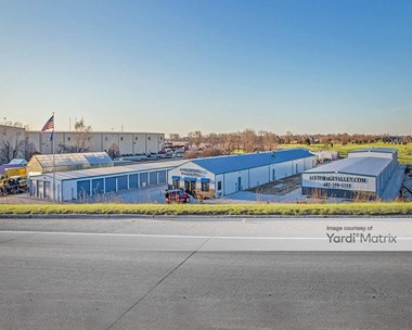 Storage Units for Rent available at 28200 Ida Street, Valley, NE 68064 Photo Gallery 1