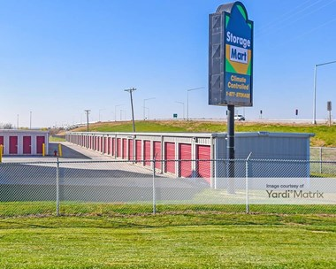 Storage Units for Rent available at 3434 Harry Langdon Blvd, Council Bluffs, IA 51503 Photo Gallery 1