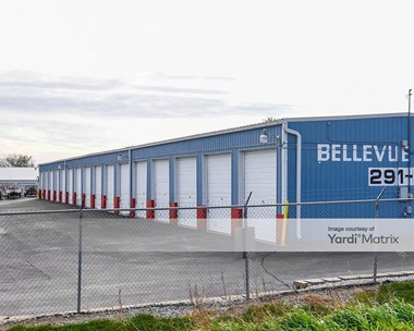 Storage Units for Rent available at 813 Thurston Avenue, Bellevue, NE 68123 Photo Gallery 1