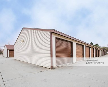 Storage Units for Rent available at 2905 North 38th Street, Lincoln, NE 68504 Photo Gallery 1