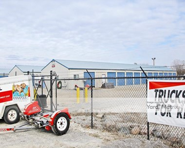 Storage Units for Rent available at 8787 South 192Nd Street, Omaha, NE 68136 Photo Gallery 1