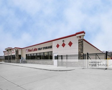 Storage Units for Rent available at 6825 South 70Th Street, Lincoln, NE 68516 Photo Gallery 1