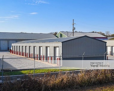 Storage Units for Rent available at 3310 Harlan Lewis Road, Bellevue, NE 68005 Photo Gallery 1